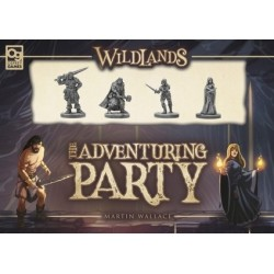 Wildlands: The Adventuring...