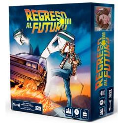 Regreso al Futuro: Una...
