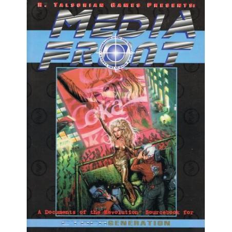 Cyberpunk: MediaFront