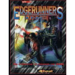Cyberpunk: Edgerunners Inc.