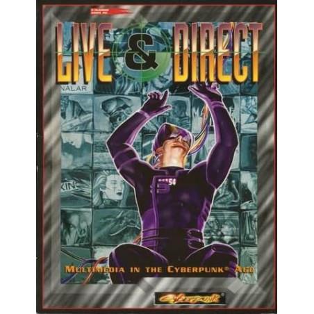 Cyberpunk: Live & Direct