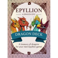 Epyllion: Dragon Deck
