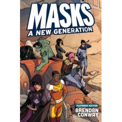 Masks: A New Generation...