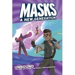 Masks: Unbound (Hardcover)