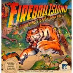 Fireball Island - Crouching...