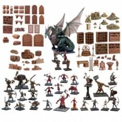 Terrain Crate: GMs Dungeon...
