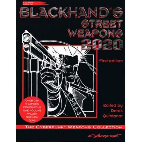Cyberpunk: Blackhand's...