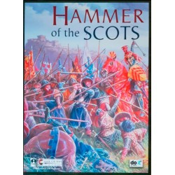 Hammer of the Scots...