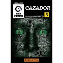 Cazador (librojuego)