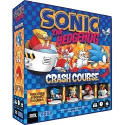 Sonic The Hedgehog: Crash...