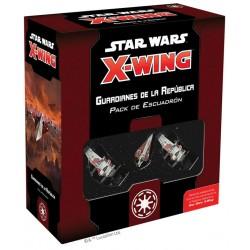 X-Wing 2ª Ed. Guardianes de...