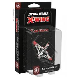 X-Wing 2ª Ed. Caza estelar...