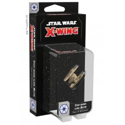 X-Wing 2ª Ed. Caza droide...