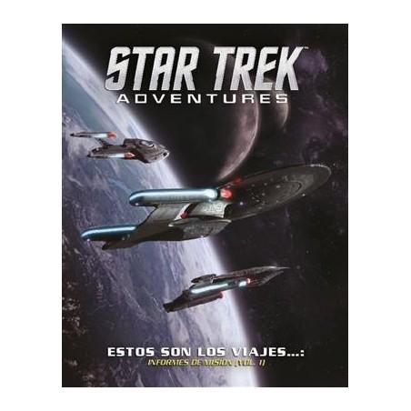 Star Trek Adventures Estos...