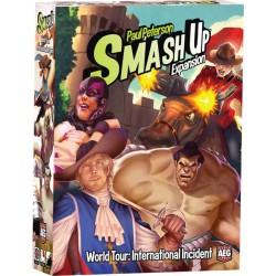 Smash Up: World Tour -...