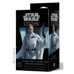 Star Wars Legión: Director...
