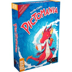 Pictomanía (nueva edición)