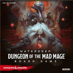 Dungeon of the Mad Mage...