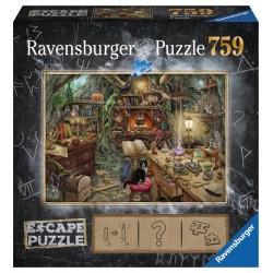 Escape Puzzle: La Cocina de...