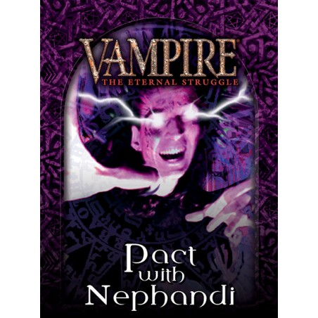 Vampire: T.E.S. Pact with...