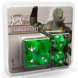 John Carter of Mars: Thark...