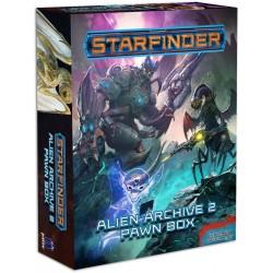 Starfinder: Alien Archive 2...