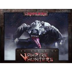 The Order of Vampire...