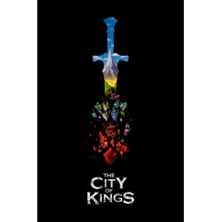 The City of Kings + Deluxe...