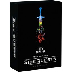 The City of Kings:  Side...