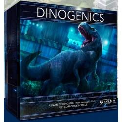 DinoGenics - Kickstarter Ed.