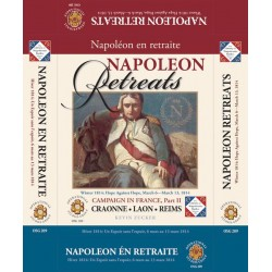 Napoleon Retreats: Campaign...