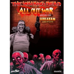 The Walking Dead: Caja Abraham
