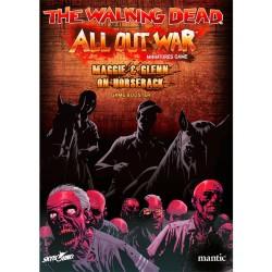 The Walking Dead: Caja...