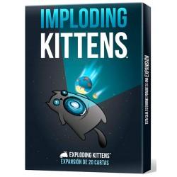 Imploding Kittens (expansión)