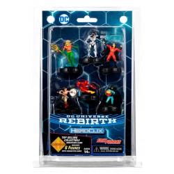 DC HeroClix: Rebirth Fast...