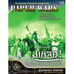 Paper Wars 91. Jihad!