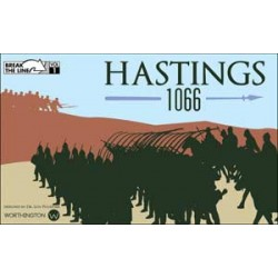 Hastings 1066 (Worthington)