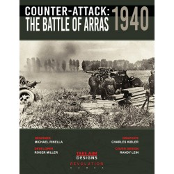 Counter-Attack 1940: The...
