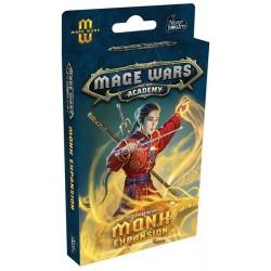 Mage Wars Academy. Monk...