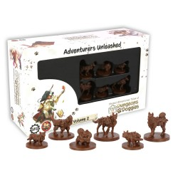 Animal Adventures: Tales of...