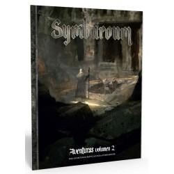 Symbaroum: Aventuras,...