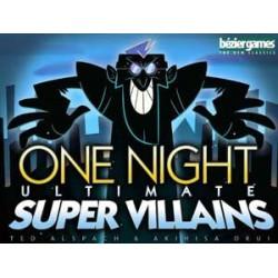 One Night Ultimate Super...