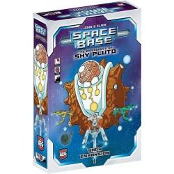 Space Base: The Emergence...