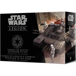 Star Wars Legión: Tanque de...