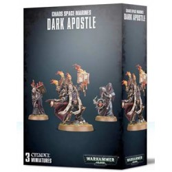 Warhammer 40.000. Dark Apostle