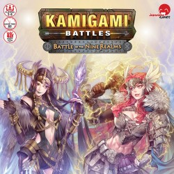 Kamigami Battles: Battle of...