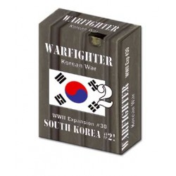 Warfighter: WWII Expansion...