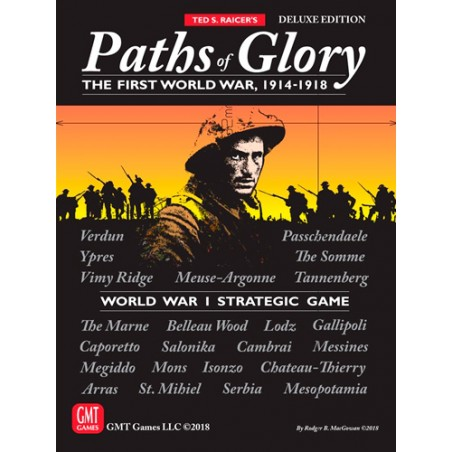 Paths of Glory. Deluxe Edition