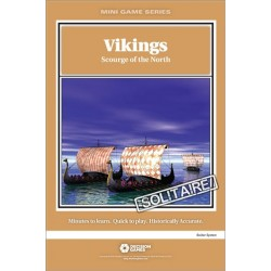 Vikings: Scourge of the...