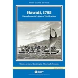 Hawaii, 1795: Kamehameha's...